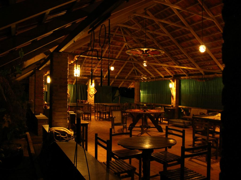 Annapara Home Stay Wayanad Restaurant