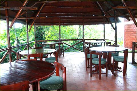 Coffee Acres Plantation Resort Wayanad Restaurant