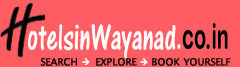 Hotels in Wayanad Logo